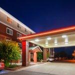 Foto de Best Western Plus Grant Creek Inn