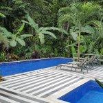 Two gorgeous pools