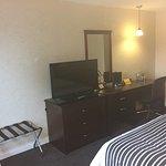 Foto di Sandman Hotel Calgary City Centre