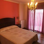 Photo of Hotel Mies de Rubayo