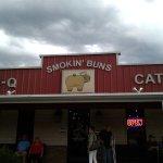 Foto de Smokin Buns BBQ