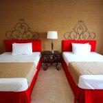 Zdjęcie Hotel Zar Guadalajara