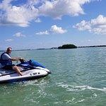 Florida Keys Jet Ski Rentals Foto