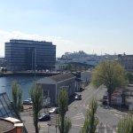 Zdjęcie Mercure Le Havre Centre Bassin du Commerce