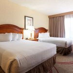Red Lion Hotel Richland Hanford House Foto