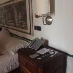 Photo de San Martin Hotel