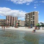 Photo de South Marco Beach