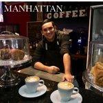 Foto de Manhattan Coffee