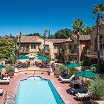 Photo de Hotel Los Gatos - A Greystone Hotel
