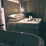 Photo de L Hotel Seminyak