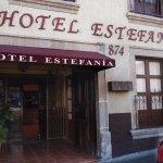 Photo of Hotel Estefania