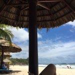 Photo de Sokha Beach Resort