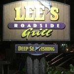 Foto de Lee's Roadside Grill