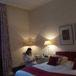 Φωτογραφία: Hotel Bischofshof am Dom