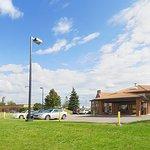 Photo de Comfort Inn Aeroport