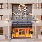 DoubleTree by Hilton Hotel & Suites Pittsburgh Downtown Foto