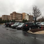 Photo of Comfort Suites Schaumburg
