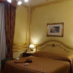 Grand Hotel Wagner Foto