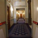 Foto de Grand Hotel Wagner