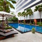 Photo of JW Marriott Hotel Bangkok