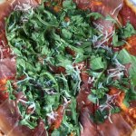 When travelling to North Bay you must experience Arugula Fresh. Their curated menu of pizza is o