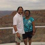 Grand Canyon West Skywalk