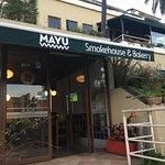 Mayu Smokehouse & Bakery
