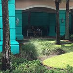Holiday Inn Express Hotel and Suites Orlando-Lake Buena Vista South Foto