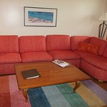 Couch, Living Room Area Embarc, Palm Desert
