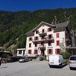 Photo of Auberge Mont-Blanc Trient
