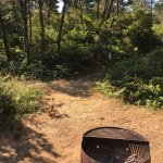 Had a great time camping for two days at south beach campground. Hospitality yurt has free coffe
