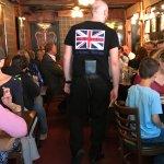Six Pence Pub, Savannah, GA