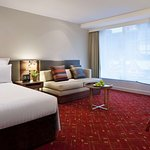 Photo of Melbourne Marriott Hotel