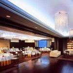 Banquet Room COSMOS