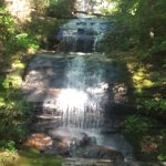 Lower Water Fall trail