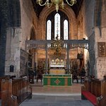St Mary's Cathedral - Church of England - alter