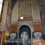 St Mary's Cathedral - Church of England - pipe organ
