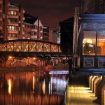 Photo of Manchester Marriott Victoria & Albert Hotel