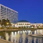 Photo de Marriott Hotel Newport News at City Center