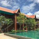 Onederz Khmer House