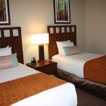 Tamarack & Mirror Lake Resort