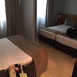 Photo of Hotel Arc La Rambla