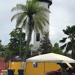 Photo de El Faro Lighthouse
