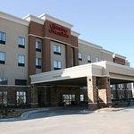 Photo of Hampton Inn & Suites Tulsa North/Owasso