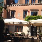 San Sebastiano Garden Hotel Foto
