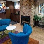 Foto de Fairfield Inn & Suites Jacksonville