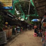 The rock shop is on the walking street, right near where you arrive on the boats from krabi