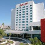 Photo de Tijuana Marriott Hotel