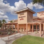 Residence Inn Tucson Airport Foto