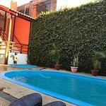 Φωτογραφία: Hotel Cabana Quinta